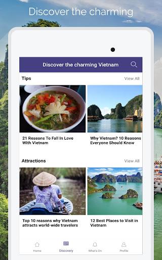 Vietnam Travel Guide inVietnam 2.3 16