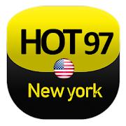 Hot 97 Radio Fm New York