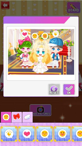 My Fashion Star : Couple & Wedding style 1.0.10 screenshots 7