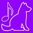 Barking Dog Sounds,Whistle Toy apk