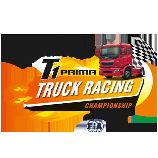 Tata T1 Prima Truck Racing