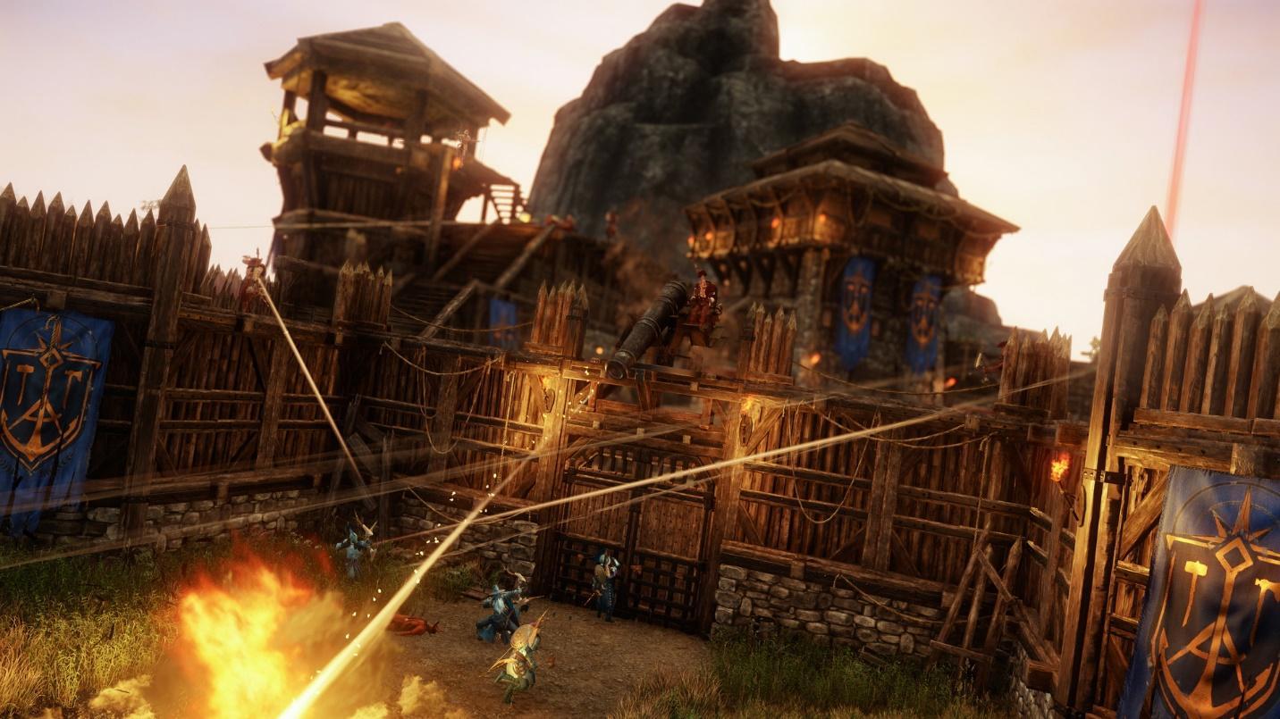 New World เกมแนว MMRPG เปิดให้ทดสอบเล่นแล้ววันนี้ – 2 สิงหาคม 2021 นี้ เท่านั้น !! 04