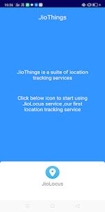 JioThings Apk App File Download 1