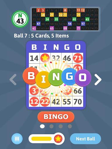 Bingo Mania - FREE Bingo Game Screenshot