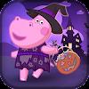 Halloween Bonbon chasseur