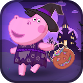 Halloween: Candy Hunter