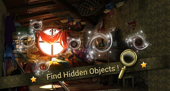 Hidden Object Game Kings Night - náhled
