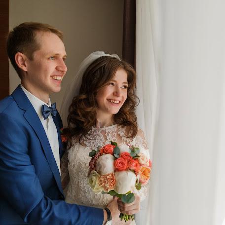 Wedding photographer Stas Kozlov (staskozlov). Photo of 01.08.2017