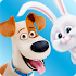 Secret Life of Pets Unleashed™ v2.1.0.132 Mod Lives + Moves