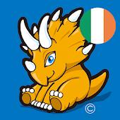 Irish For Kids & Babies