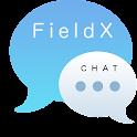 FieldX Messenger