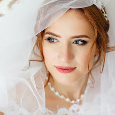Wedding photographer Sergey Petrenko (Photographer-SP). Photo of 26.09.2017