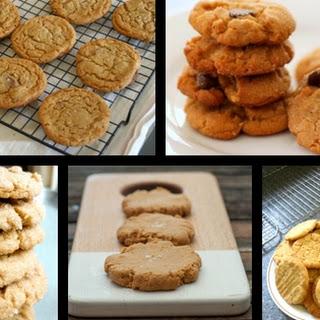 Peanut Butter Cookie.