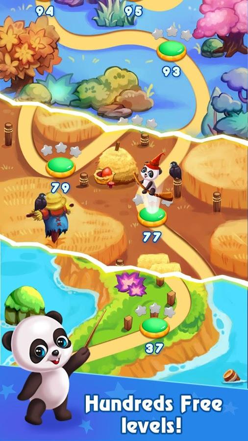 %name Panda Pop Free Game