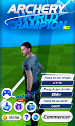 Archery World Champion 3D Mod 1.4.14 Apk [Unlimited Money] 1