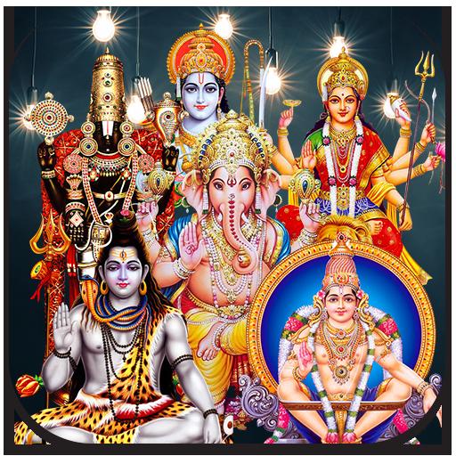 Hindu God Live Wallpaper Aplikasi Di Google Play
