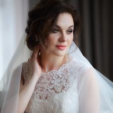 Wedding photographer Andrey Semenov (ochkarik96). Photo of 17.07.2017