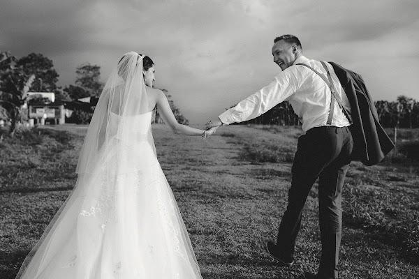 Fotógrafo de bodas Andrés Osorio lizarralde (andresosorio). Foto del 29.02.2016