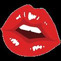 Lips Stickers WhatsApp icon
