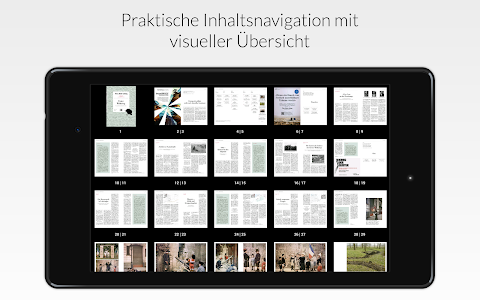 NZZ Fokus screenshot 7