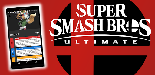 Super Smash Bros Ultimate Companion will improve your gameplay!
