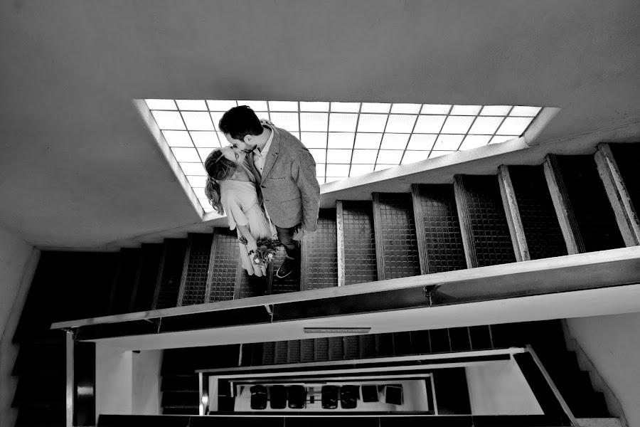 Fotógrafo de bodas Matias Savransky (matiassavransky). Foto del 17.04.2019