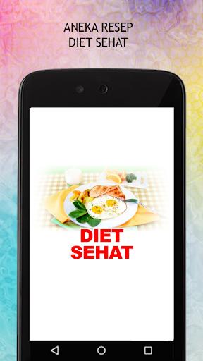 Resep Diet Sehat
