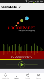 Radio Uncion TV- screenshot thumbnail