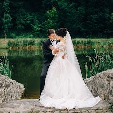 Wedding photographer Vadim Muzyka (vadimmuzyka). Photo of 21.11.2017