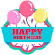 Birthday Wishes by Toonza_Creator_Hub icon