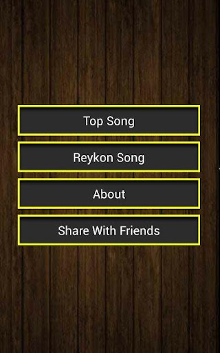 Reykon Top Songs
