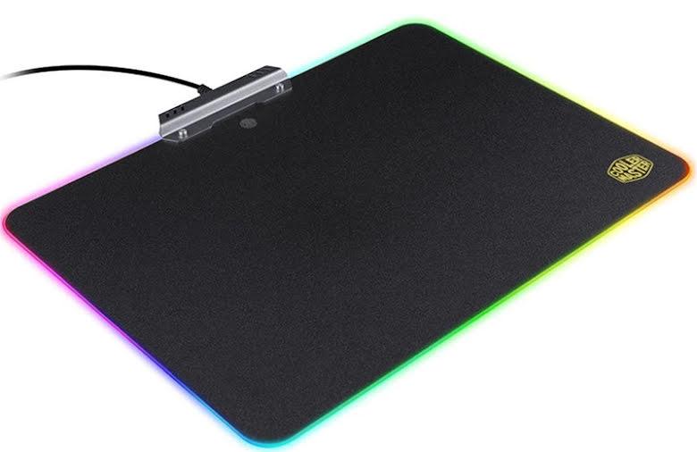 Cooler Master Hard RGB