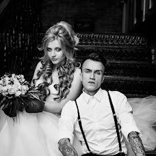 Wedding photographer Asya Galaktionova (AsyaGalaktionov). Photo of 27.05.2018