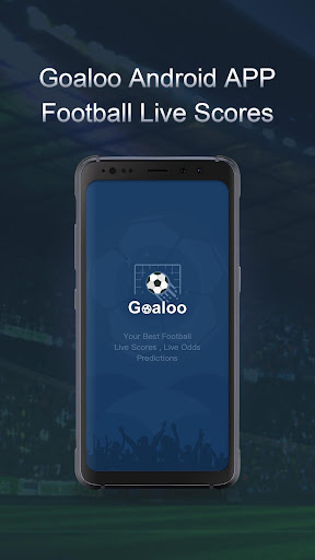 Goaloo Football Live Scores 1.2 screenshots 1