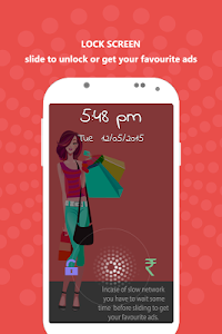 Free Recharge Swipe screenshot 5
