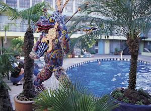 Photo: Phoenix Hotel, San Francisco http://bit.ly/IIxRSf