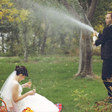 Wedding photographer Aleksandr Olovyannikov (unreal). Photo of 31.10.2013