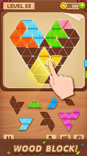 Block Puzzle : Jigsaw screenshot 1