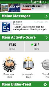 20 Minuten (CH) screenshot 2