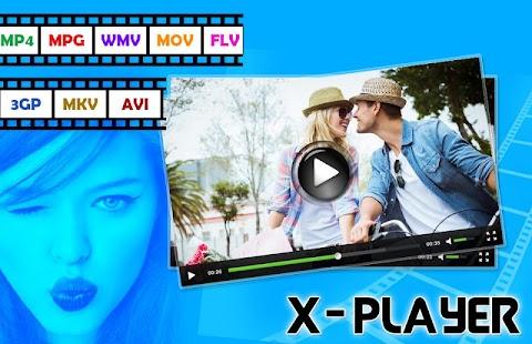 xxx lecteur vidéo gratuit