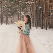 Wedding photographer Yuliya Bugaeva (Buga). Photo of 16.02.2018
