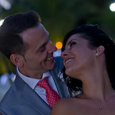 Wedding photographer Alfredo Carretón (carreton). Photo of 07.04.2015