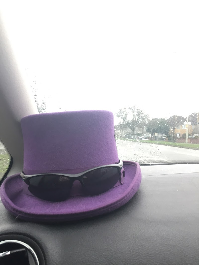 Fashion hat di Martiandmanuvale