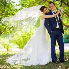 Wedding photographer Olga Smirnova (olkin). Photo of 24.06.2014