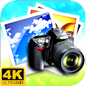 Full HD Camera for VIVO V7 V9 V11 V15 V17 V19 PRO icon