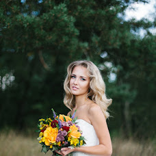 Wedding photographer Tamara Zhugina (aniguzh). Photo of 16.09.2016