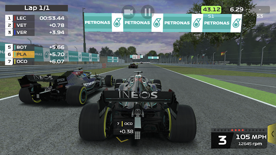 F1 Mobile Racing 2020 V2.4.2 Apk + Mod (Money) + Data Android FREE 2