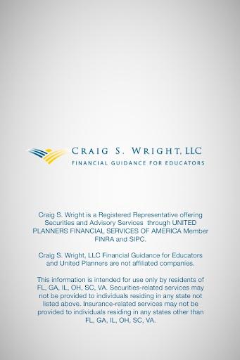 Craig S. Wright