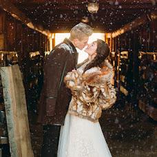 Wedding photographer Kristina Maslova (tinamaslova). Photo of 12.03.2018