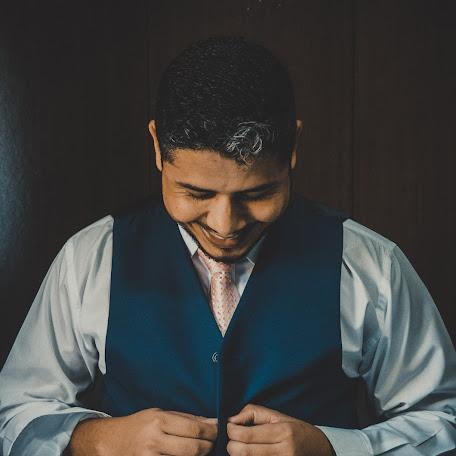 Wedding photographer Pedro Salles (pedrosallesfoto). Photo of 04.10.2017